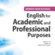 SHS English for Academic and Professional purposes